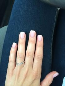 "wedding photo - ""I Thedora You"" O.P.I Gel Polish!... - Pepino Nail Art Design"