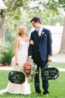 wedding photo - Dream BIG!