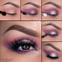 wedding photo - Motives Cosmetics