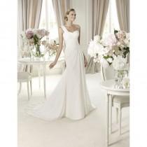 wedding photo - Pronovias, Paris - Superbes robes de mariée pas cher