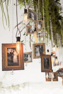 wedding photo - Wedding Décor Features That Will Make An Impact