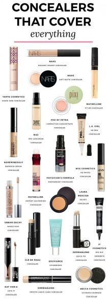 wedding photo - The Best Full Coverage Concealers