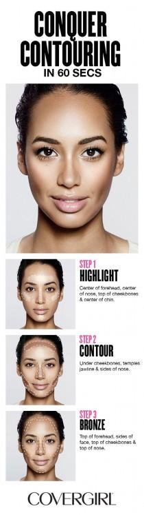 wedding photo - 7 Highlighting Guidelines For The Perfect Glow