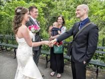wedding photo - Your Central Park Wedding