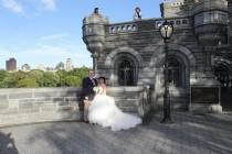 wedding photo - Five Things I Loved About My Wedding In Central Park – Danielle
