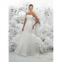 wedding photo - Impression 3064 Impression Wedding Dresses - Rosy Bridesmaid Dresses