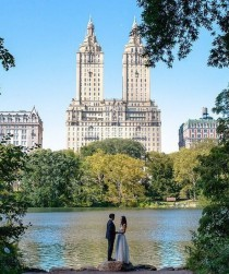 wedding photo - 17 Reasons To Get Married In New York City