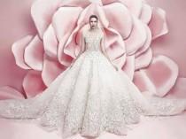 wedding photo - 「The Campaign」Michael Cinco Bridal Spring 2016 Campaign