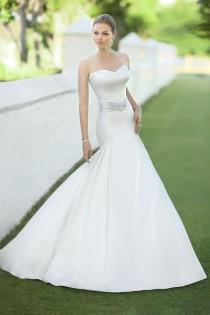 wedding photo - Essense Of Australia -- D1098 -
