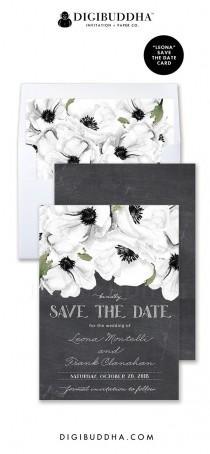 wedding photo - Digibuddha Save The Date Cards