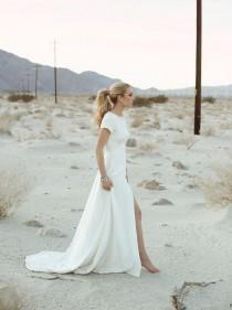 wedding photo - New Collection From Sarah Seven