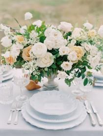 wedding photo - Romantic   Ethereal Wedding Inspiration