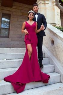 wedding photo - Sexy Bridesmaid Dresses From Doll House Bridesmaids