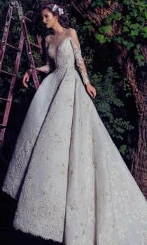 wedding photo - Saiid Kobeisy 2018 Wedding Dresses