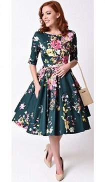 wedding photo - 1950s Fashion & Women's 50s Clothing