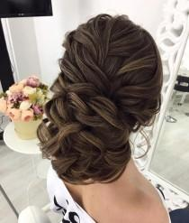 wedding photo - The Best Hairstyles To Inspire Your Big Day 'Do