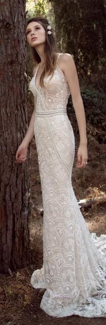 wedding photo - GALA Collection NO. IV By Galia Lahav Wedding Dresses