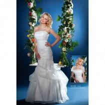 wedding photo - Nana Couture, NC 1875 - Superbes robes de mariée pas cher