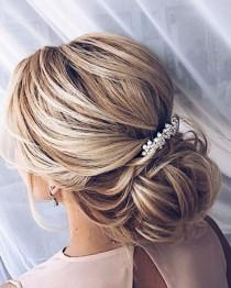 wedding photo - Beautiful Hairstyle Ideas To Inspire You