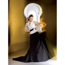 wedding photo - Just for you, 135-06 - Superbes robes de mariée pas cher
