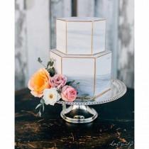 wedding photo - Marble Wedding Ideas: A Glamorous Wedding Guide