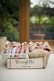 wedding photo - 14 Gorgeous Spring Wedding Ideas You Can Totally DIY