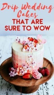 wedding photo - Small Wedding Cake