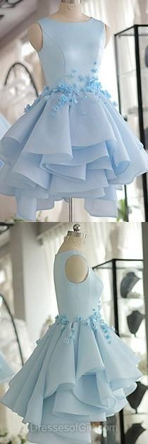 wedding photo - Ice Blue Dress