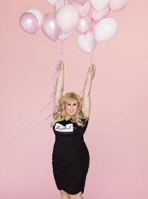 wedding photo - Rebel Wilson on Her New Clothing Line
