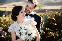 wedding photo - Vintage Chic Destination Wedding In Sardinia - Weddingomania