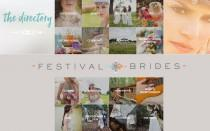 wedding photo - Festival Brides Love: Little Phat Dog Photographic