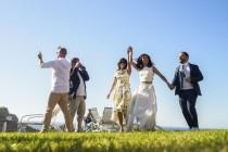 wedding photo - Felicidad y Amor: Boda en Santander