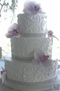 wedding photo - 45 Wedding Cakes To Make Your Day Special ...