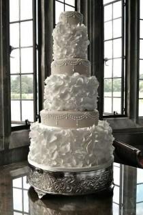wedding photo - Sweet Mischief Ja Cake Ideas