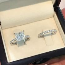 wedding photo - Tiffany Or Tacori