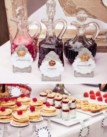 wedding photo - Comidinhas De Brunch