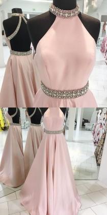 wedding photo - Pink Dress