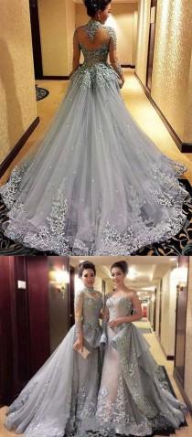 wedding photo - Ball Gowns