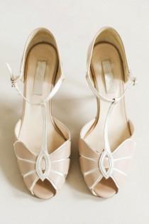 wedding photo - Fashion Forward Boho Bridal Editorial Wedding Ideas