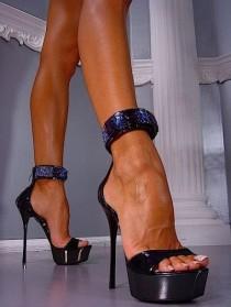 wedding photo - Sexy Feet