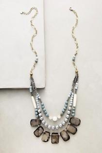 wedding photo - Panacea Layered Necklace
