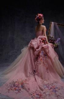wedding photo - Bruidsjurken!