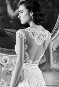 wedding photo - Maison Signore 2017 Wedding Dresses