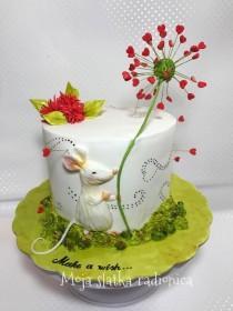 wedding photo - Torte