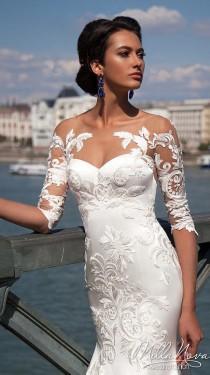 wedding photo - Milla Nova 2016 Bridal Collection