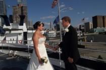 wedding photo - Sam And Steve's Central Park Wedding