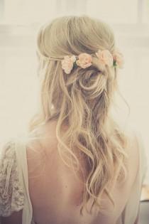 wedding photo - Radiant Wedding Hairstyles Featuring Versatile Braids