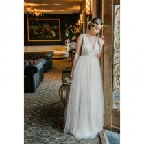 wedding photo - Chanel Gown - Hand-made Beautiful Dresses