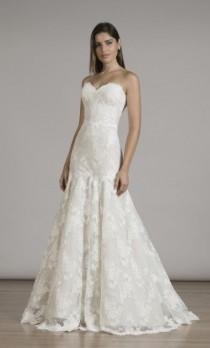 wedding photo - Wedding Dress Inspiration - Liancarlo