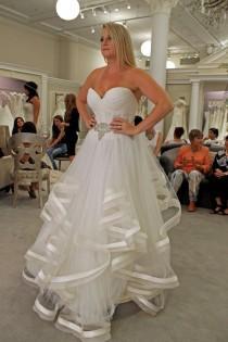 wedding photo - SAY YES TO THE DRESS NY & ATLANTA